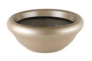 Classic Shape Flower Bowl